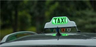 Если есть Мазда или Ауди: работа таксиста в Москве