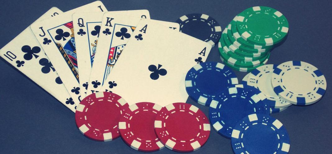 Может ли покер стать главным источником дохода?