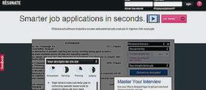5 бесплатных онлайн сервисов создания профессионального резюме