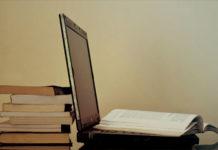 Учиться, учиться, ещё раз учиться