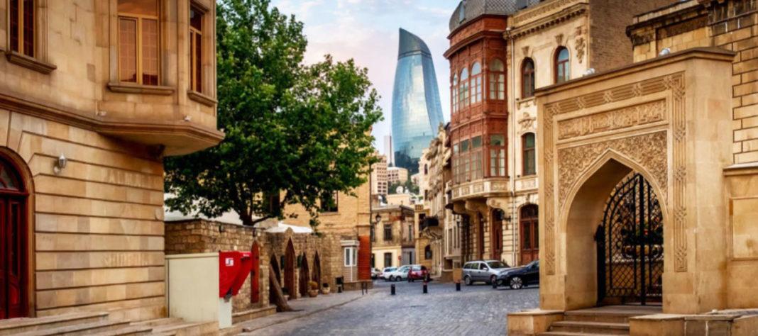 Тенденции развития строительства в Баку