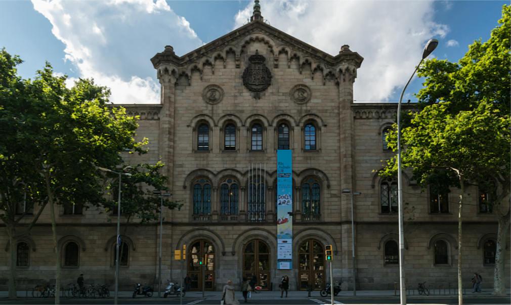 Лучшие университеты Барселоны