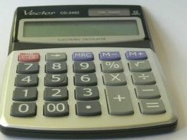 Оказание бухгалтерских услуг цены
