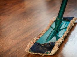 Как провести уборку офисного помещения после пожара?