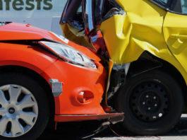 Независимая оценка ущерба. Правила поведения при аварии.