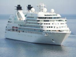 Морская романтика, или Работа на круизных лайнерах