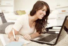 Как заработать на написании текстов?