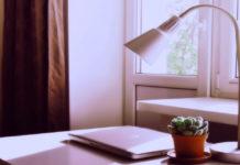 Оформление домашнего кабинета