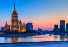 Рациональное решение вопроса трудоустройства в Москве
