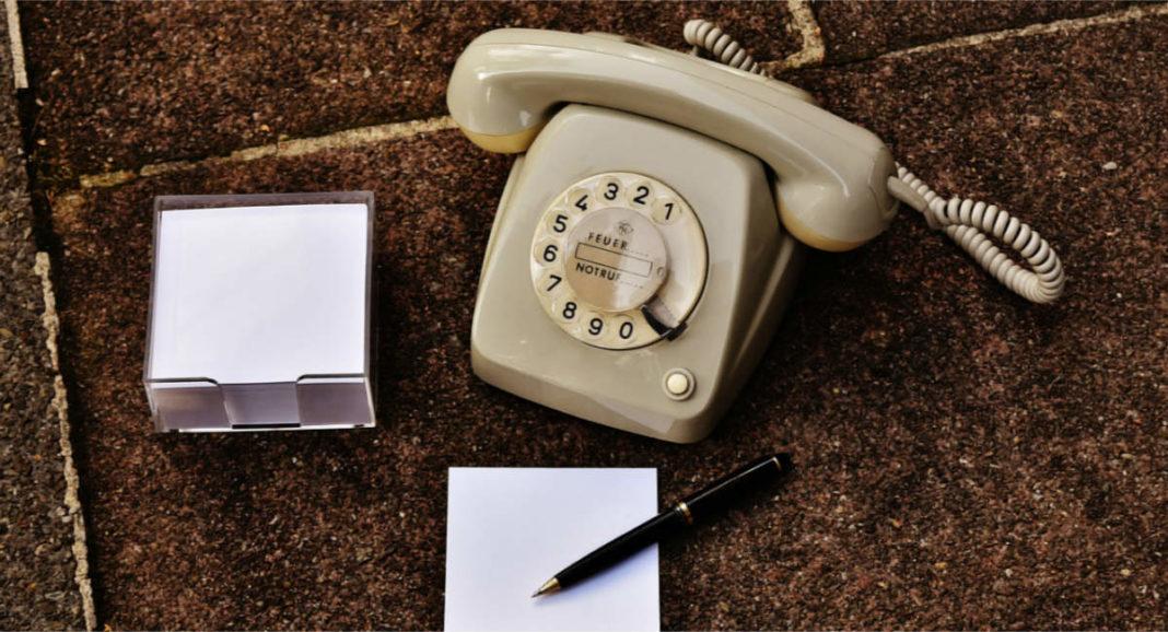 Телефоннуя консультация