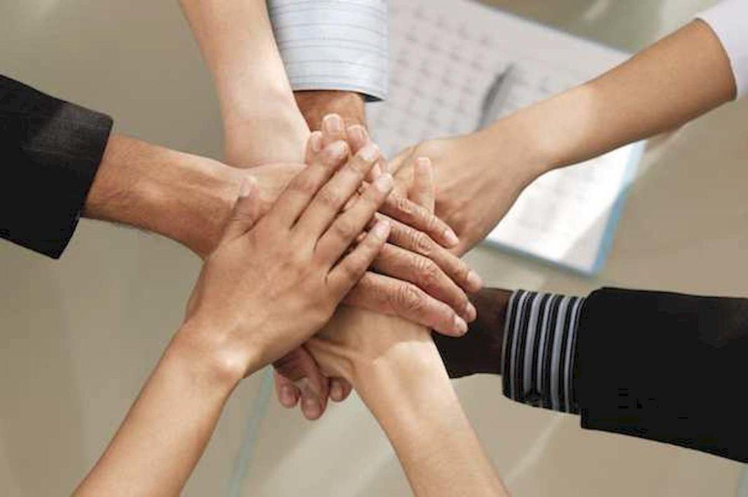 Новая работа — новый коллектив