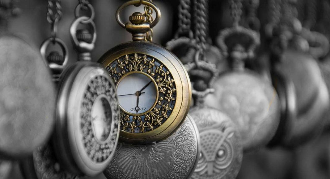 Куда уходит время