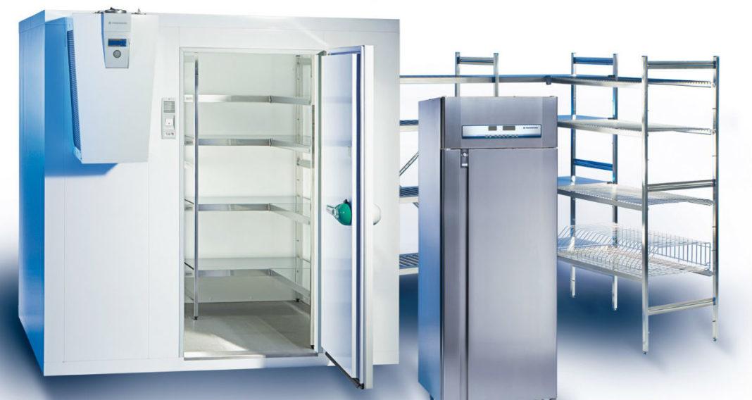 Как работают холодильные установки?
