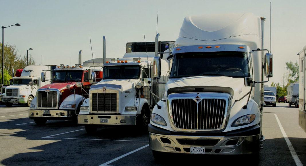 Быстрый ремонт грузовик может быть некачественным