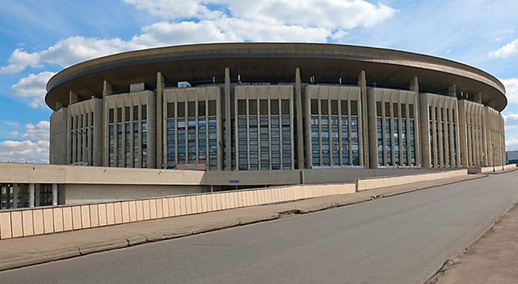 Строительство и проектирование спортивных зданий
