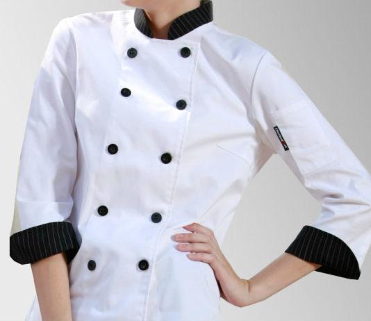 Специальная одежда для поваров