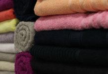 Махровые халаты: что нужно знать про рекламный текстиль