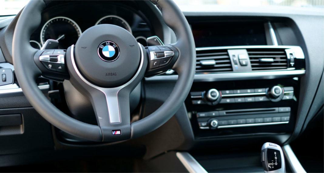 BMW: История и современность.
