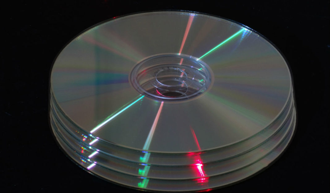 Тиражирование cd-дисков получить качественный продукт — просто