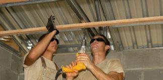 Натяжные потолки - красота, надежность и технологичность