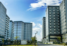 Современные общежития Москвы