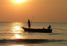 Рыбалка как вид туризма