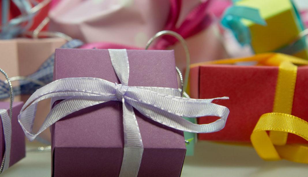 Где можно выбрать подарок к грядущему празднику?
