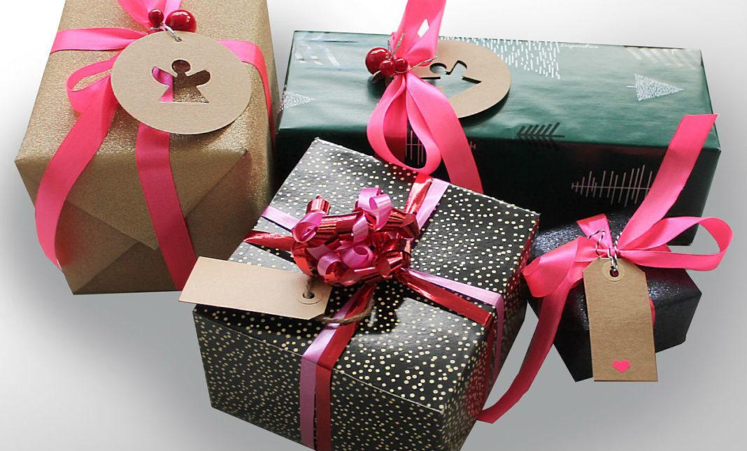 Что такое корпоративные подарки и как их выбрать