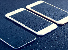 Рынок ремонта телефонов под угрозой - мобильные устройства вскоре не будут бояться воды!