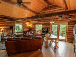 Вентиляция дома-шале, проекты комбинированных домов