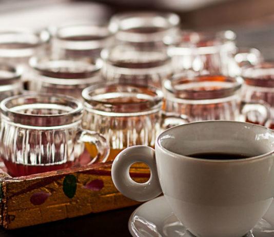 Нет ничего лучше, чем кофе-брейк
