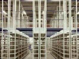 Мезонинные стеллажи: воплощение максимальной эффективности вашего склада