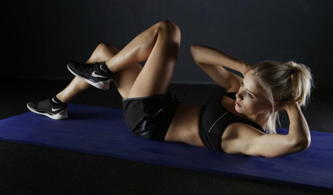 Какие цели ставит фитнес?