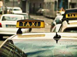 Быть таксистом – престижно!