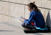 Чтение периодики, произношение английских слов и увеличение словарного запаса