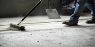 Уборка после строительства – шаг к началу новой жизни