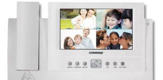 Видеодомофоны – современный шаг к безопасности