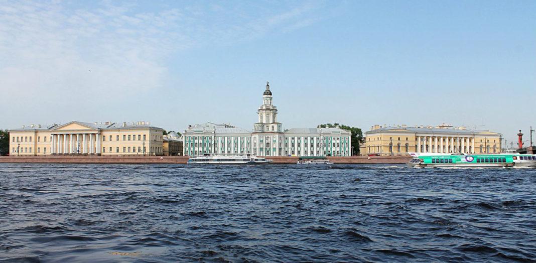 Регистрация и ликвидация фирм в Санкт-Петербурге